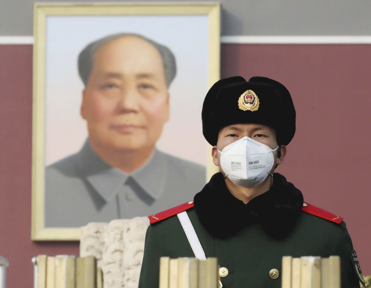 中共建黨百年 國安局:恐增台灣及區域應處壓力