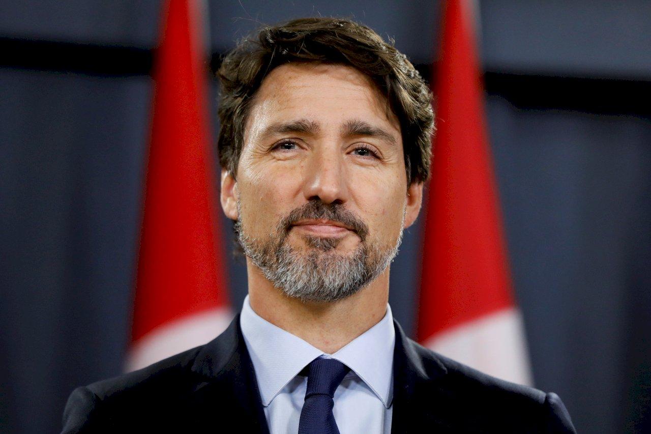 杜魯道宣布 加拿大9月20日提前舉行大選