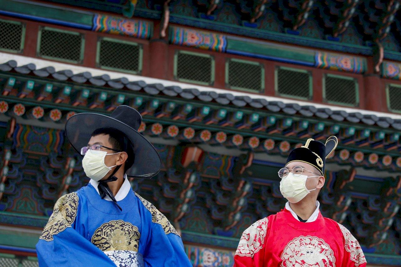 南韓光州21世紀醫院封院 37人列武肺高危險群