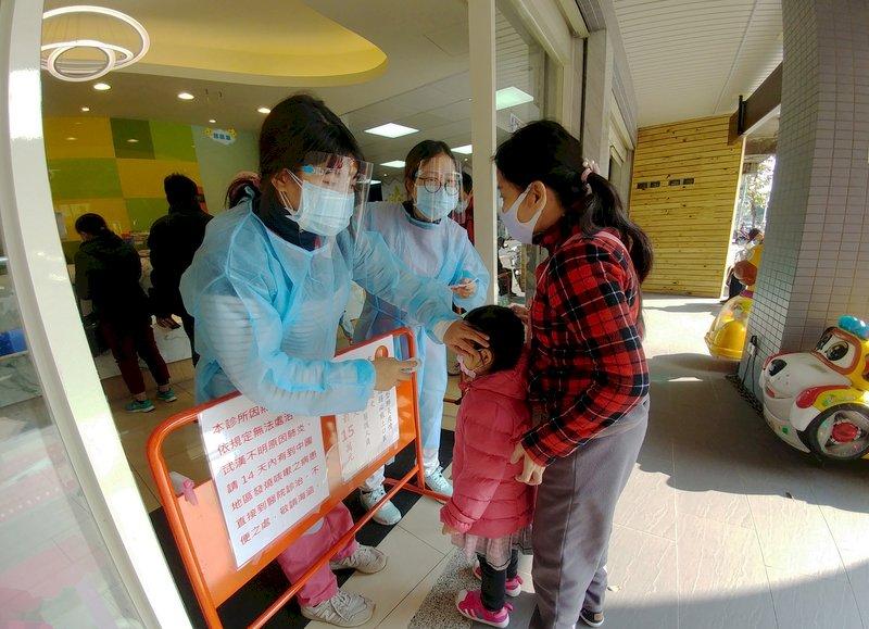 兒童口罩現需求 經濟部:適時調控產能