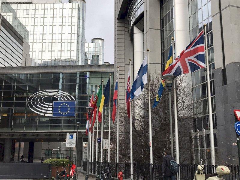 統一對中立場 歐盟11月召開柏林特別峰會