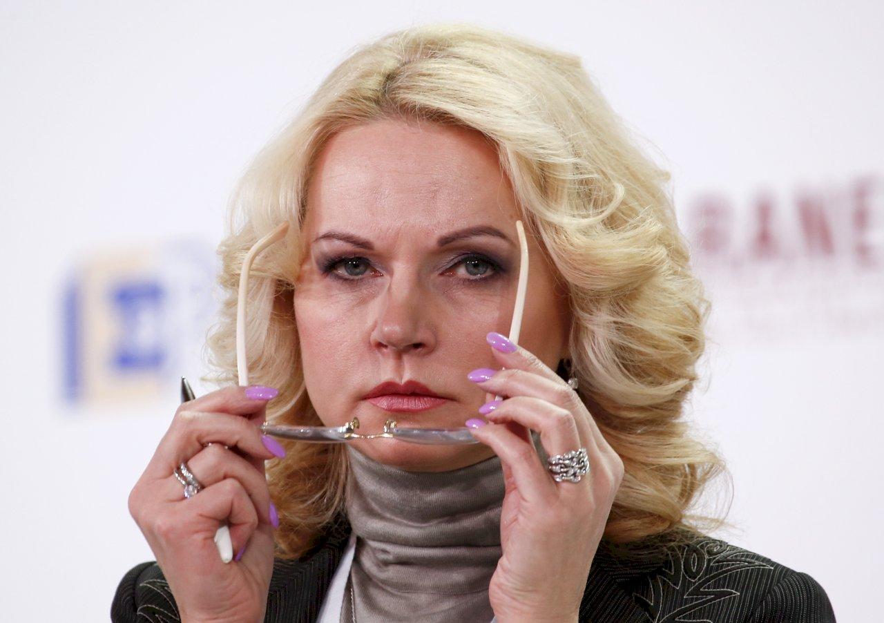 俄國首例 確診2起感染新型冠狀病毒病例