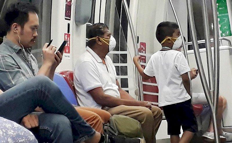 新加坡新增4起武漢肺炎病例 六個月男嬰年紀最小