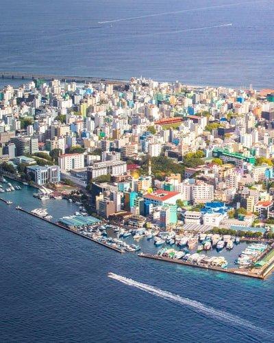 制衡中國 美國將在馬爾地夫設大使館