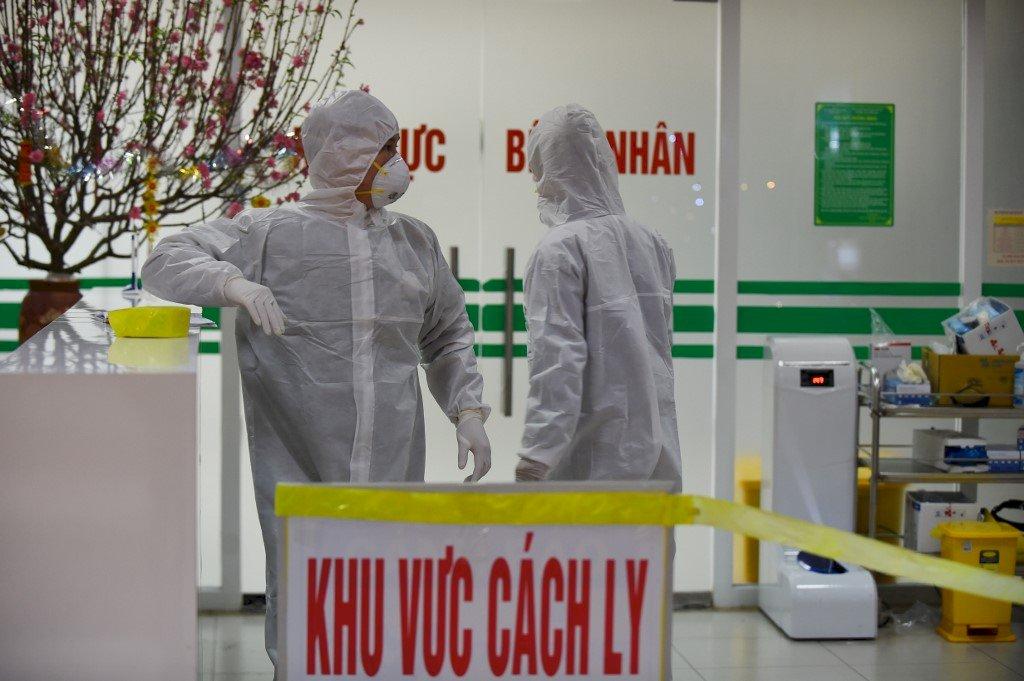 東協線上峰會登場 越南警告疫情衝擊區域經濟