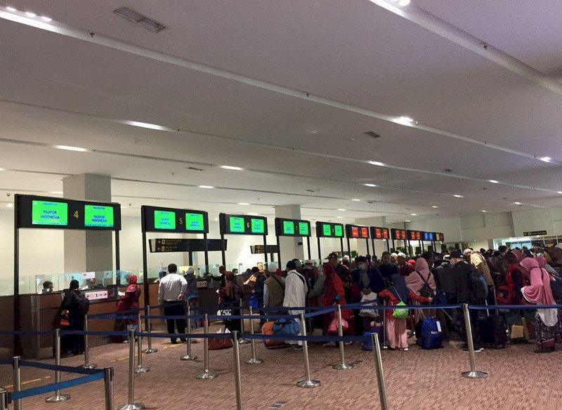 武漢肺炎衝擊/印尼簽證新規定 須附14天未入出境中國證明