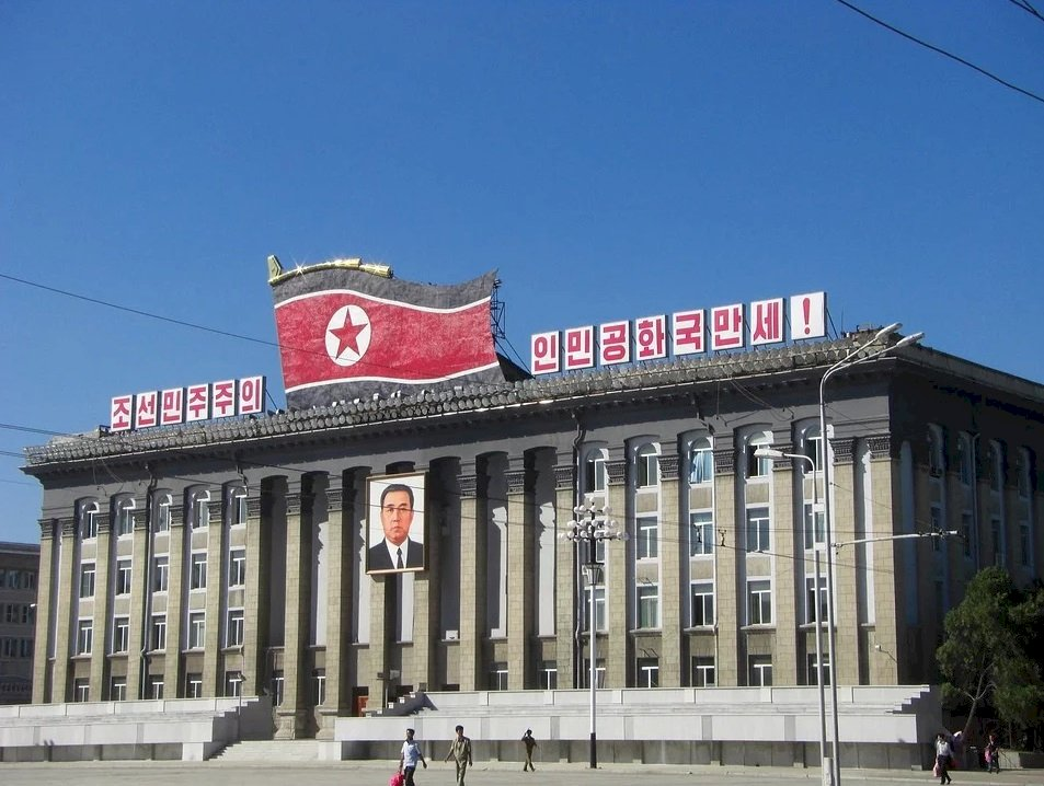 脫北者在東京吿金正恩 以謊言誘騙北韓人返國