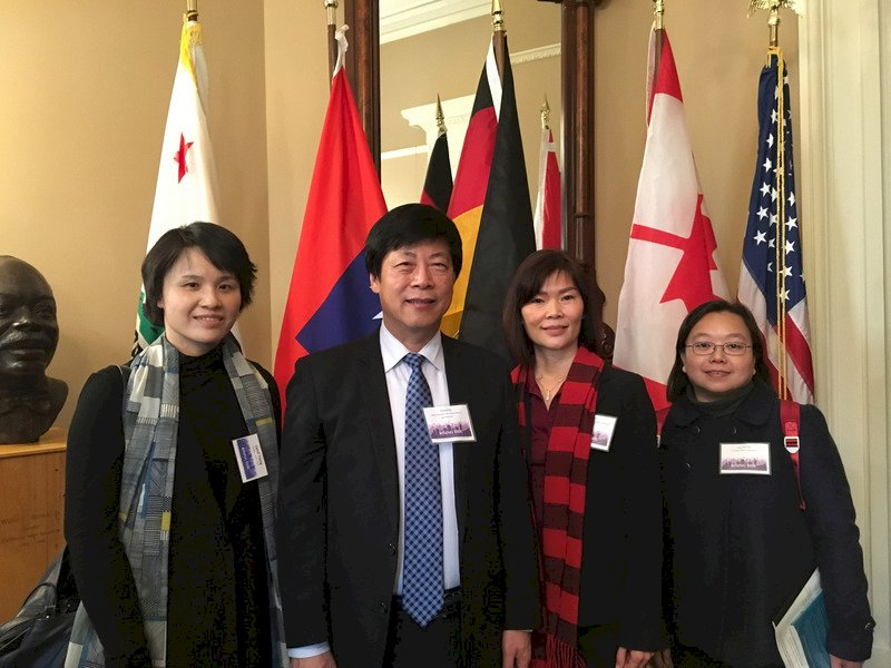 加州聯手國際解決遊民問題 台灣經驗傳心法