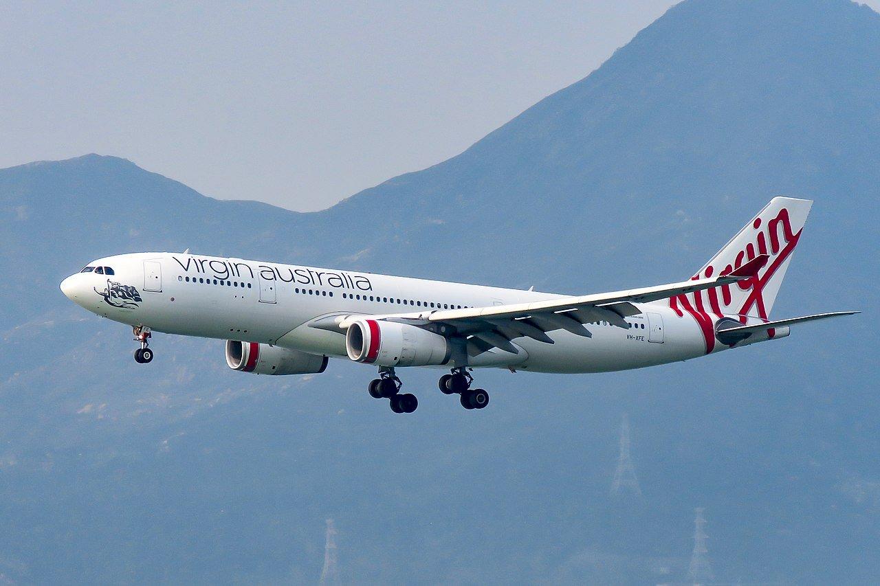 維珍澳洲航空與大型銀行網站當機 原因調查中