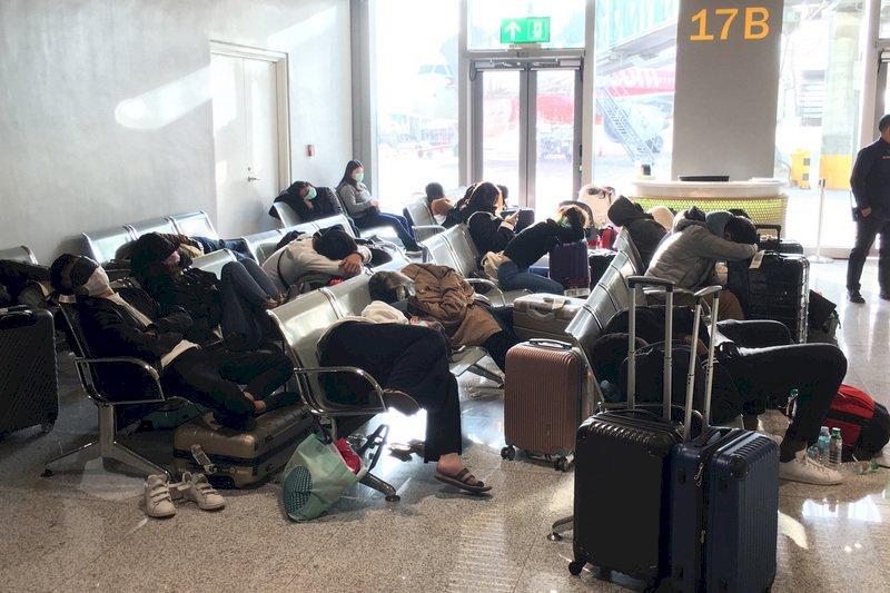 菲祭旅行禁令 台灣21團、542人首當其衝