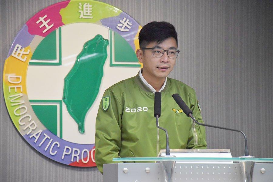 開拓客家選票 蔡總統:民進黨在客庄布局應更靈活