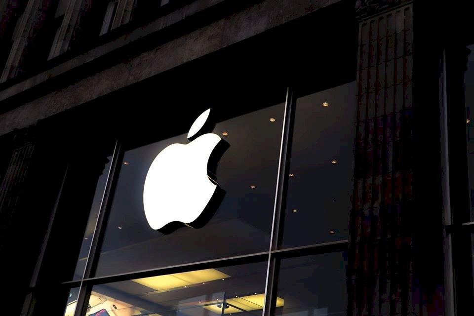 蘋果不畏疫情營收增11% 擬分割股票吸引散戶