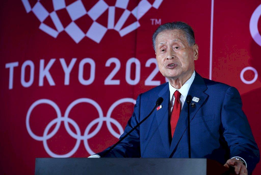 森喜朗歧視女性發言 國際奧會:完全不適當