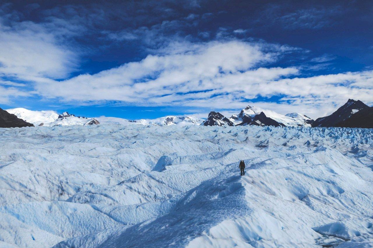 南極洲飽受氣候變遷威脅 280多位女科學家聯名籲保護