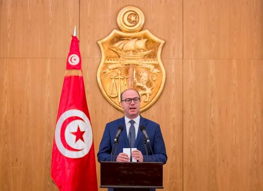 突尼西亞新聯合政府產生 經濟改革仍是重點