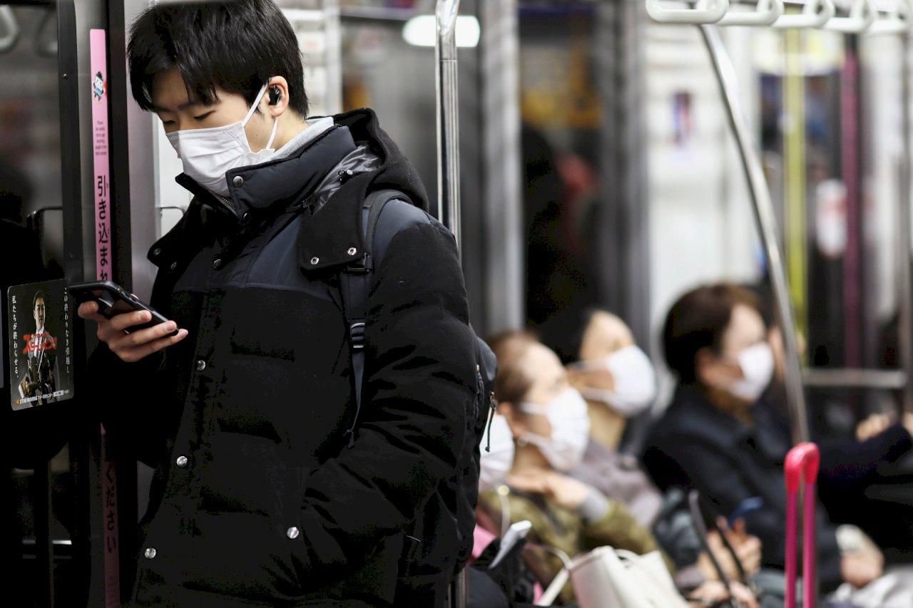 日本恐爆第4波疫情 中央地方繃緊神經因應
