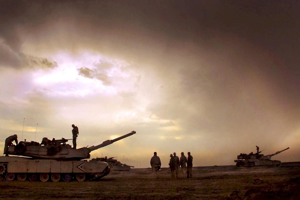 塔利班:外國部隊撤離前拒阿富汗和談