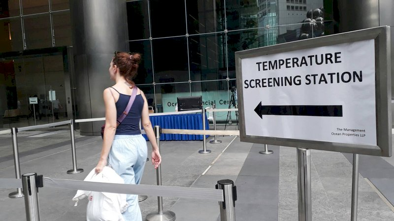 關懷新方式  新加坡熱線