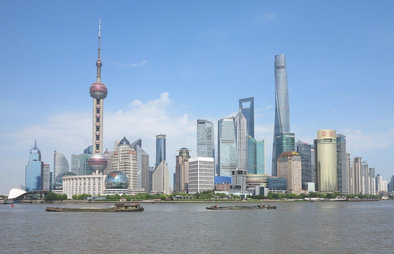 唯利是圖!今年首季淨流入中國資金創7年來最大 一帶一路添銀彈