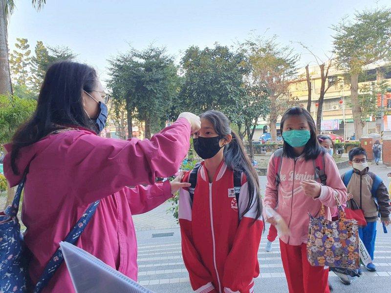 沒有封城的島嶼!德媒:台灣防疫「成功的故事」