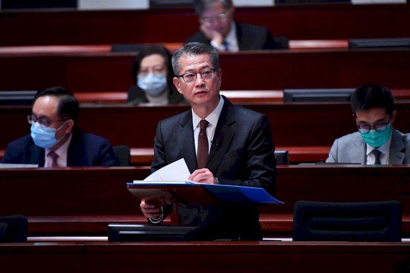 壹傳媒再遭調查 港府:懷疑損害股東權益