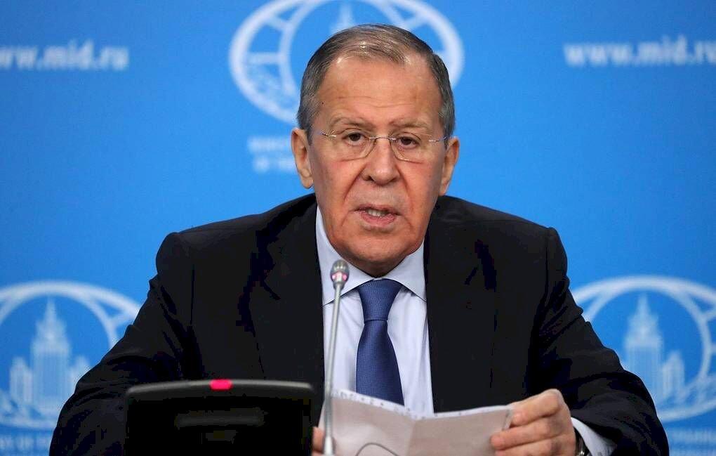 俄羅斯外長:目前不考慮承認塔利班政府