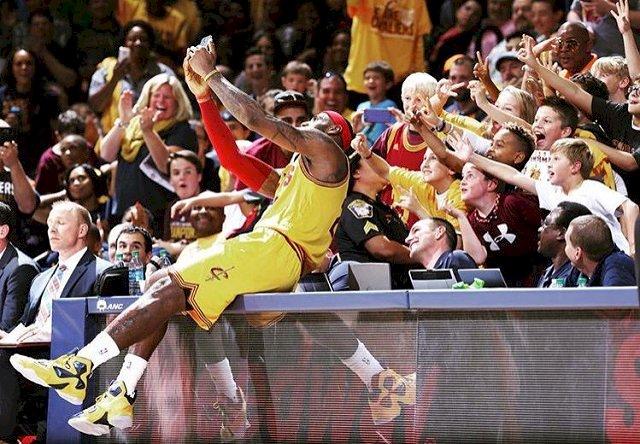 NBA武漢肺炎防疫備忘錄 球星球迷互動有撇步