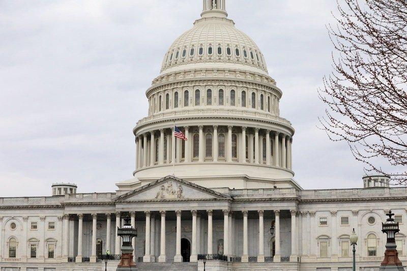 美眾議院高票通過台北法案 重點一次看