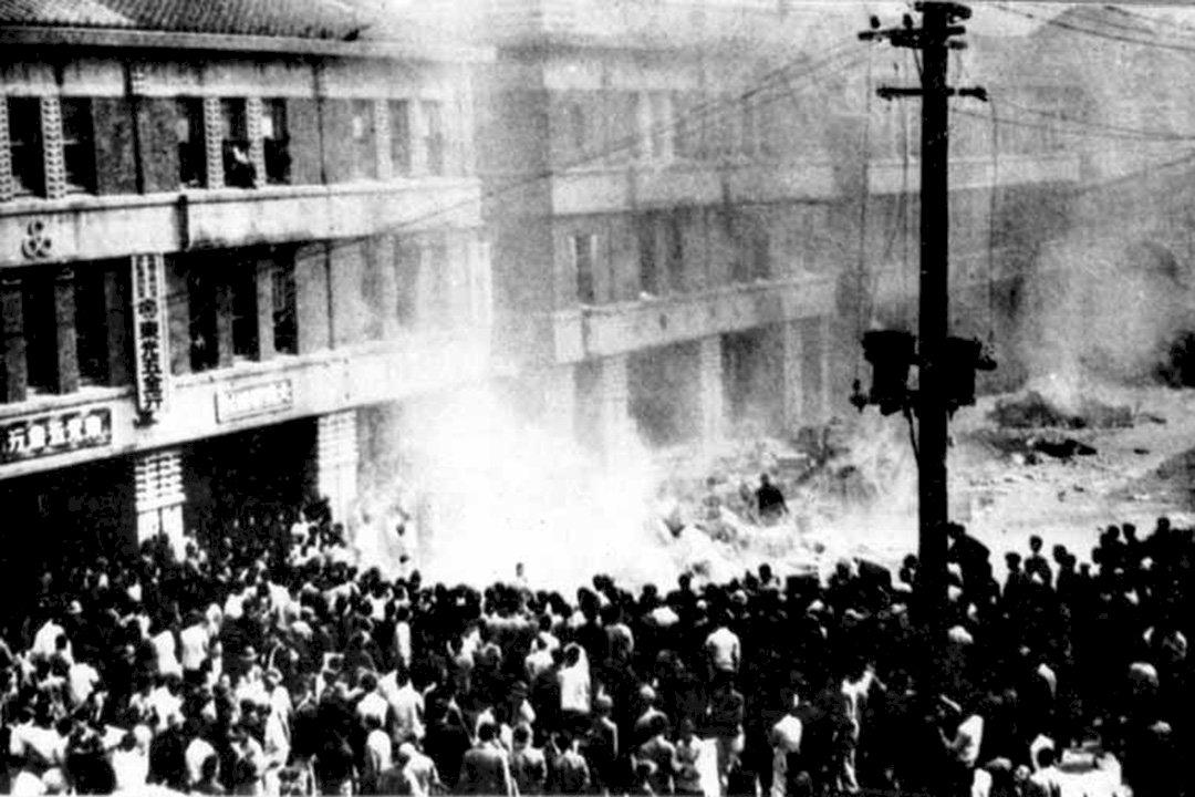 左翼政治反抗者和受難者忠於的是「美好臺灣」的理想,而非中國共產黨─紀念228歷史的省思