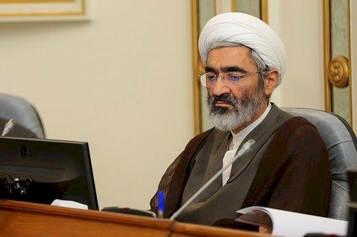伊朗總統大選 強硬派司法部長宣布參選