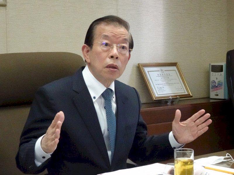 台灣未列入日鬆綁入境管制名單 謝長廷分析