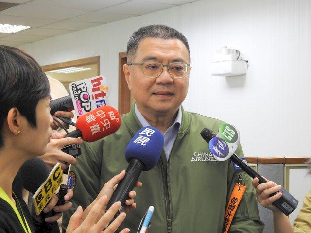 5月黨職改選延期? 卓榮泰:目前如期籌備