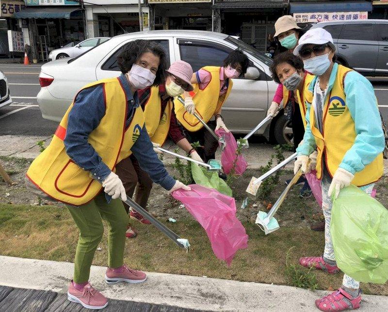 民眾使用口罩後為「一般廢棄物」 環保署籲別亂丟