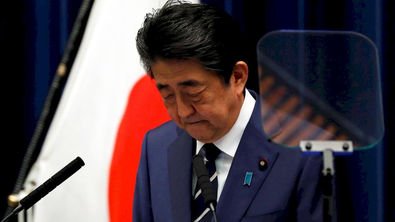 安倍:東京封城將重創日本經濟