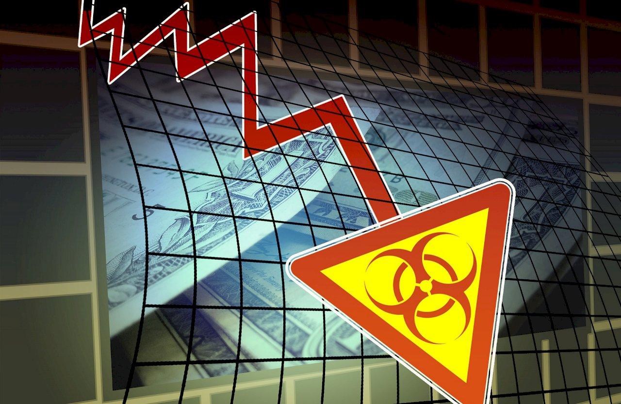 專家警告 疫情衝擊經濟將使衝突惡化