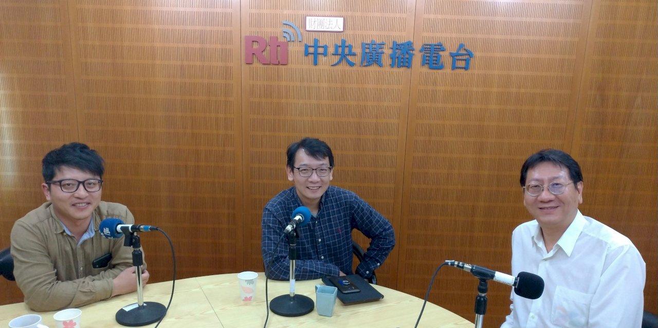 【張正霖時間】武漢肺炎下的中國公衛體系