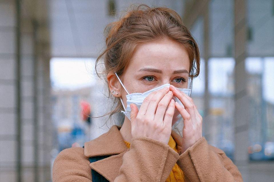 防疫戰線拉長 如何消除「口罩痘」?
