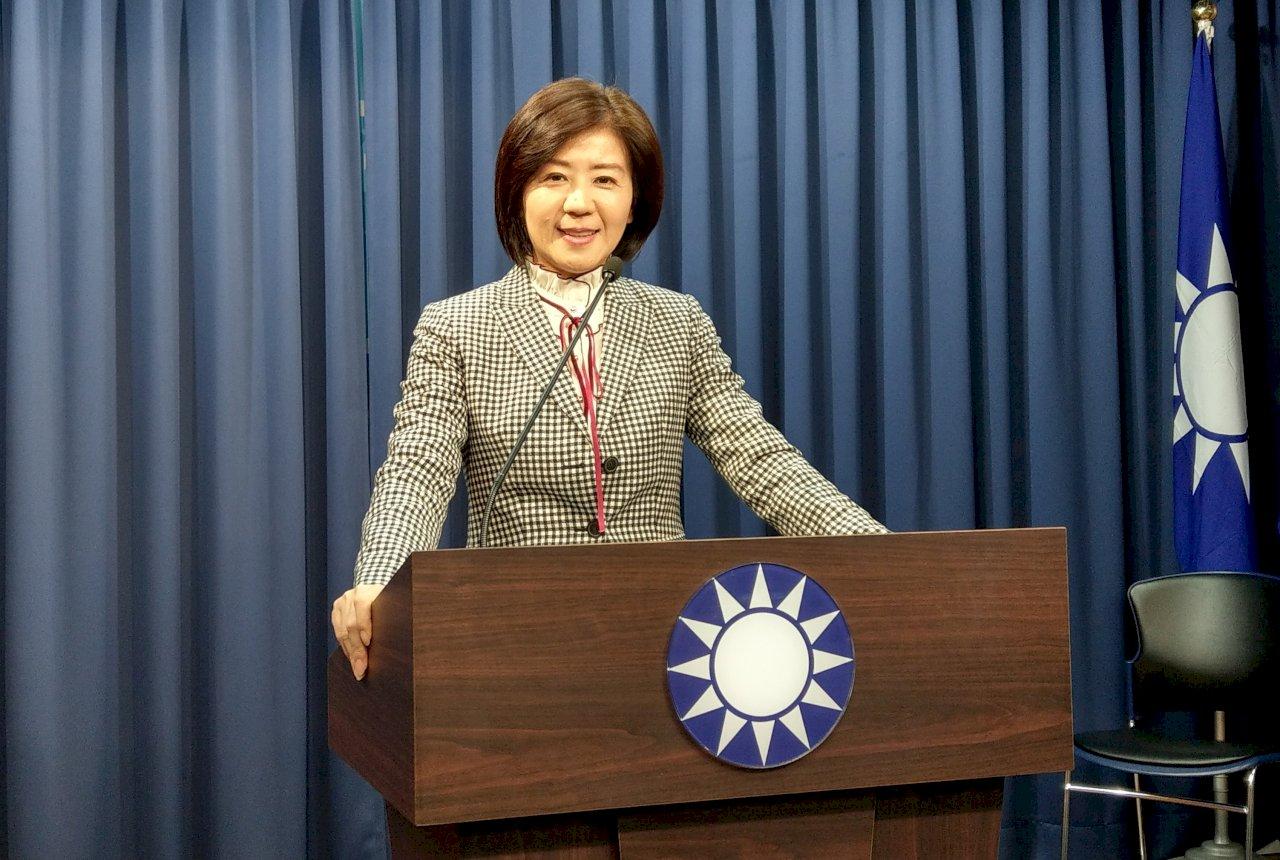 李承翰父逝世 國民黨:司法無法伸張正義 令人痛心