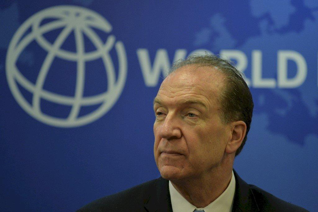 世銀增加開發中國家疫苗金援 敦促G20採取更多行動