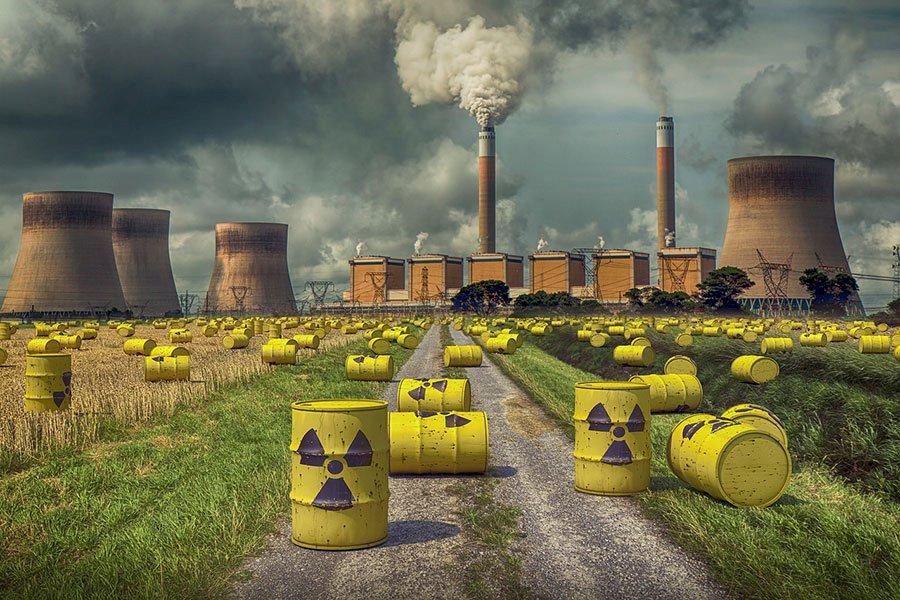 中國台山核廠傳氣體外洩 原能會:未來一週不影響台灣