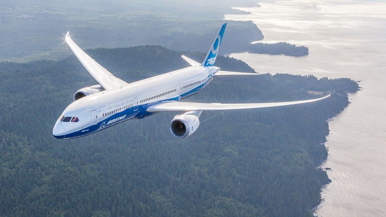 波音6月只賣出一架貨機 737 MAX訂單頻遭取消