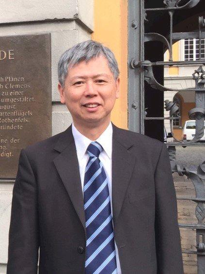 台灣港務公司新任董座 由台南水利局長李賢義接掌