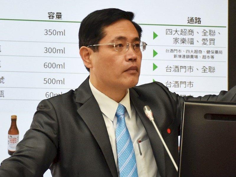 萊豬案跑票遭停權1年 江永昌:黨要有紀律、願接受