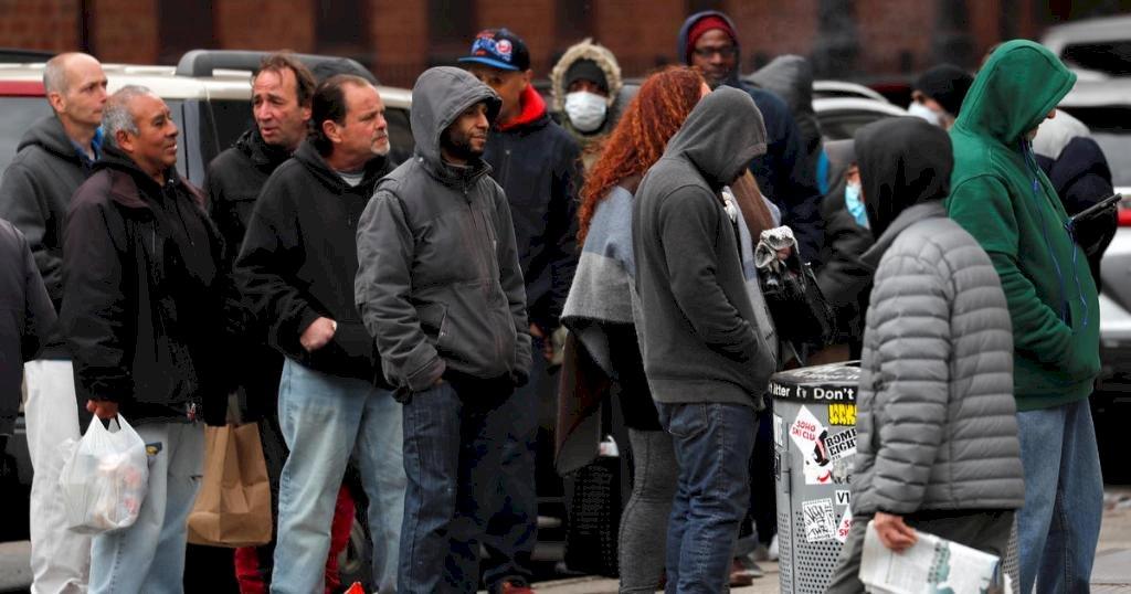 經濟瞭望 隨疫鎮解封 全球經濟變化