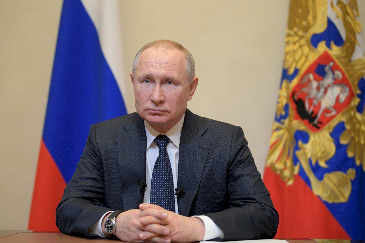 俄國限制外國使館雇用當地人員 美駐莫斯科大使館減少領事服務
