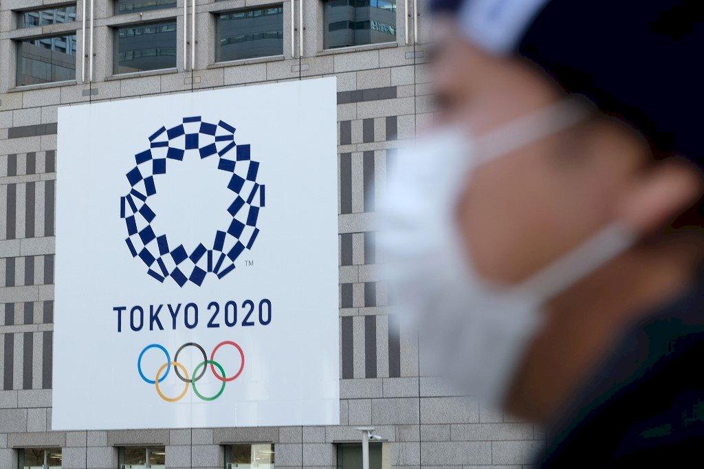 被疫情搞到信心崩潰?56%日本民眾看衰明年還是辦不了奧運