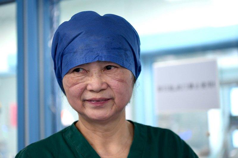 Delta病毒攻占中國近半省市 專家:正研發疫苗