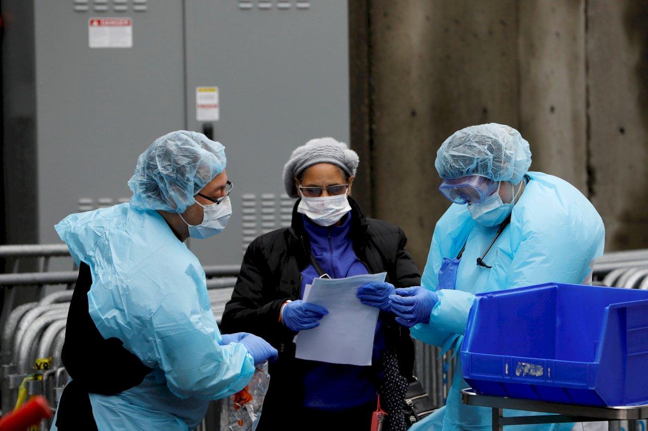 紐約州防疫出新招 旅客須隔離3天再接受篩檢