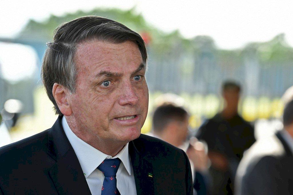 多國政治人物公開信:巴西總統抗議活動威脅民主
