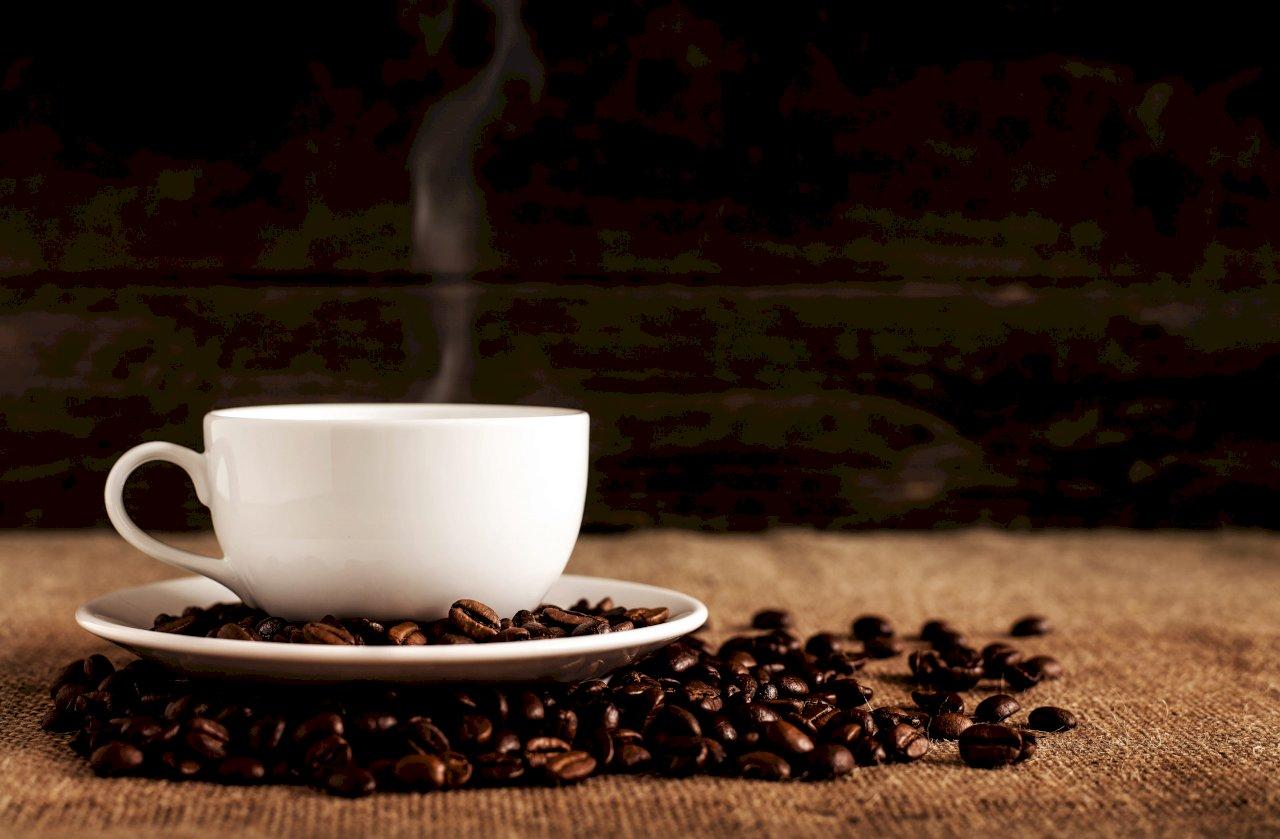 在台南咖啡香中尋找我的鄉愁! 港人移民的故事